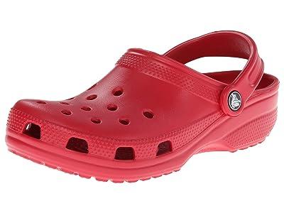 Crocs SINGLE SHOE- Classic Clog