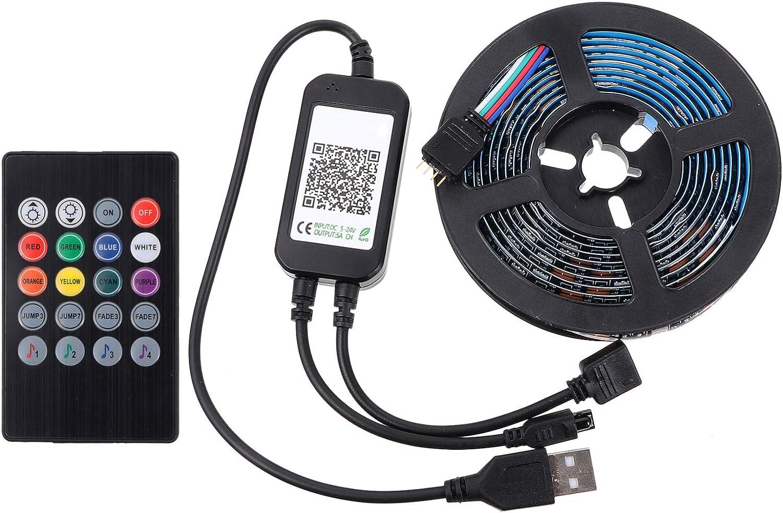 ARTIBETTER WiFi LED Strip Lights 2m 25% OFF Phone Smart Wireless High material 60-LED