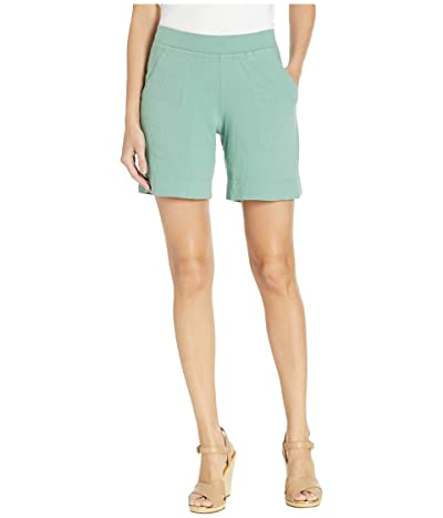 Fresh Produce 7 Key Largo Shorts (Lagoon Green) Women