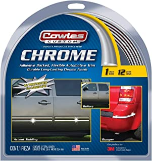 Best chrome molding for cars Reviews