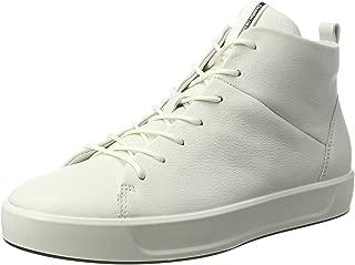ECCO Women's Women's Soft 8 High-Top Fashion Sneaker