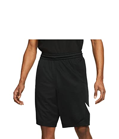 Nike HBR Shorts Alt (Black/White) Men