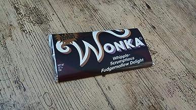 Tableta de Chocolate Willy Wonka
