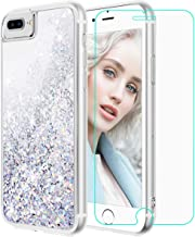 Best floating glitter iphone 7 plus case Reviews