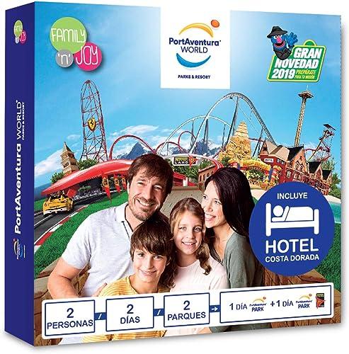 el mas de moda Family Njoy Njoy Njoy PortAventura World+Hotel  Compra calidad 100% autentica