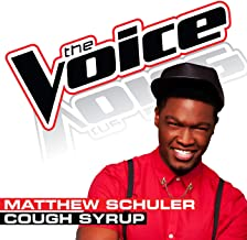 Cough Syrup (The Voice Performance)