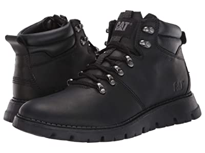 Caterpillar Casual Parameter Waterproof (Black) Men