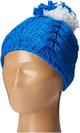 Livy Knit Hat (Big Kids)