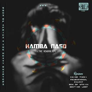 Hamba Naso (Knine Tseki Mix)