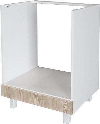 respekta CERAN - Cocina Equipada (340 cm, vitrocerámica York de ...