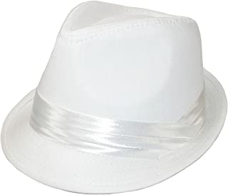1e872348114513 Amazon.com: Whites - Fedoras / Hats & Caps: Clothing, Shoes & Jewelry