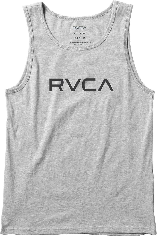 RVCA Boys Tank Top