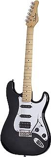 Schecter TRAD CUST- TRANS BLACK BURST Electric Guitar, California Vintage Collection