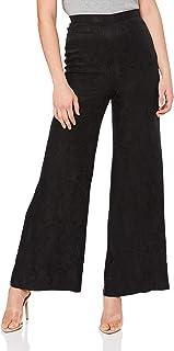 THIRD FORM Women's Paisley Trouser