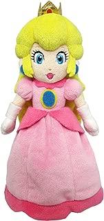 princess peach stuffy