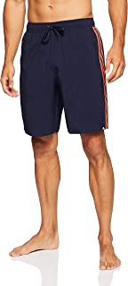 adidas Men's 3-Stripes Classic Length Swimshort