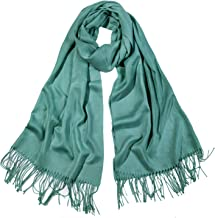 Best mint green winter scarf Reviews