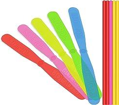 軸も羽もプラスチック製なので 竹とんぼ ならぬ プラトンボ 5個セット(カラーはランダムです) オーディオファン 日本国内より発送