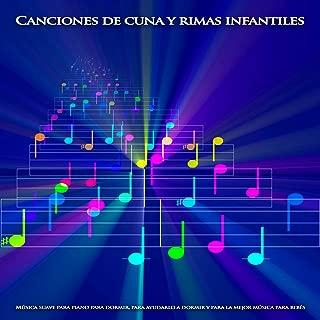 Canciones de cuna y rimas infantiles:Música suave para piano para dormir, para ayudarlo a dormir y para la mejor música para bebés