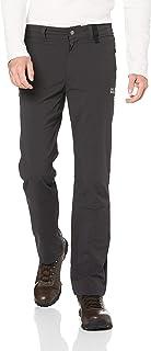 Jack Wolfskin Men's Activate Light Men Trousers, Phantom