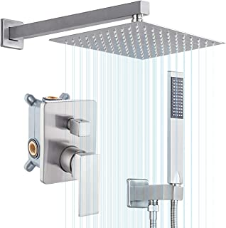 Iuhan Shower System