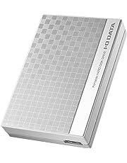 I-O DATA HDD ポータブルハードディスク 3TB USB3.0バスパワー対応 日本製 EC-PHU3W3D