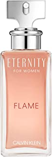 Perfumes ETERNITY FLAME FOR WOMEN edp vapo 50 ml - kilograms