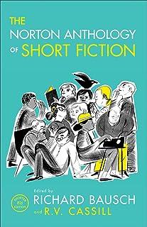 The Norton Anthology of Short Fiction