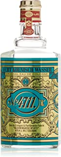 4711 by Maurer & Wirtz - perfume for men & - perfumes for women - Eau de Cologne, 200ml