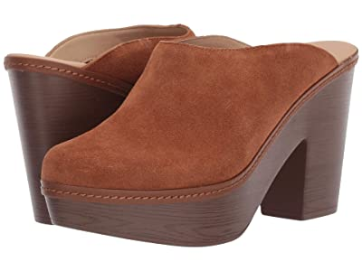Chinese Laundry Florina (Aged Cognac Suede) Women