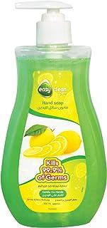EasyClean Care Lemon with Mint Hand Soap - 450 ml