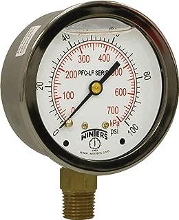 Best psi gauges for sale Reviews