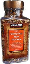 Kirkland Signature Crushed Red Pepper, 10 oz