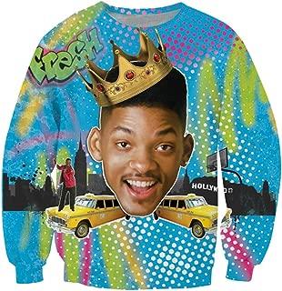 Best fresh prince of bel air christmas jumper Reviews