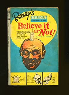 Ripley's double Believe it or not!: 2nd [and] 4th series