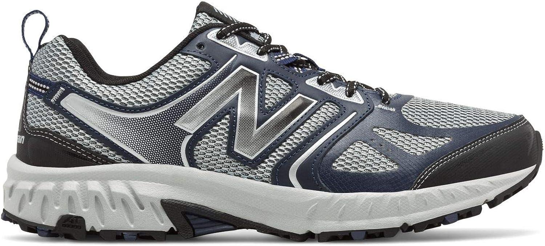New Balance - Mens Cushioning MTE412V3 Trail Running shoes