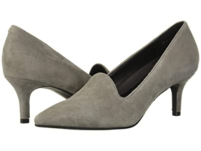 Aerosoles Macrame (Grey Suede) Women