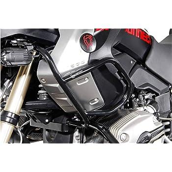 BMW R1150R /& R1150R Rockster, all years, R850R, 03- SW-MOTECH Crashbars//Engine Guards