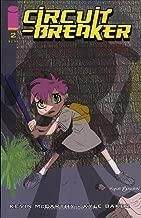 Circuit Breaker #2 VF/NM ; Image comic book
