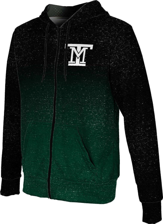 ProSphere Montana Tech of University Boys' The Ranking TOP18 Zipper It is very popular