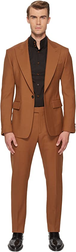 Vivienne Westwood - James Suit