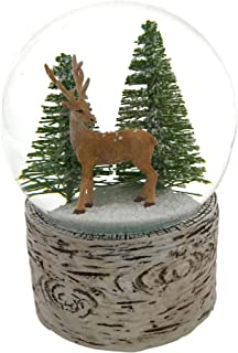 Best Snow Globes With Deer of 2020 – Top Rated & Reviewed