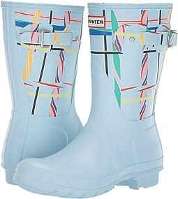 0cfb89ca6f29 Extra wide calf rain boots