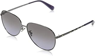 Sunglasses Coach HC 7094 90044Q Gunmetal