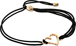 Alex and Ani Kindred Cord, Heart Bracelet