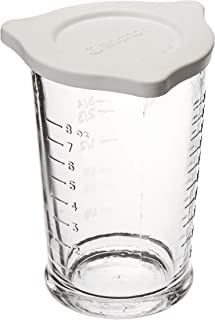 Best Anchor Hocking 8-ounce Triple Pour Measuring Cup, Clear, Set of 1 Review