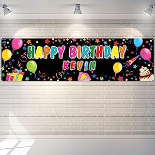 Amazon Com Happy Birthday Poster