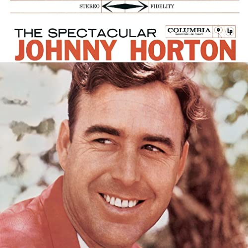 The First Train Headin' South by Johnny Horton on Amazon Music ...