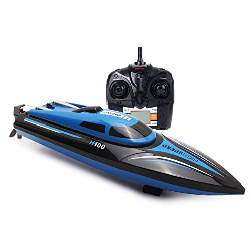 Gas Powered RC Boats: Amazon com