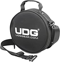UDG Ultimate DIGI Headphone Bag Black
